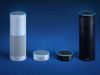 Amazon's Alexa in healthcare