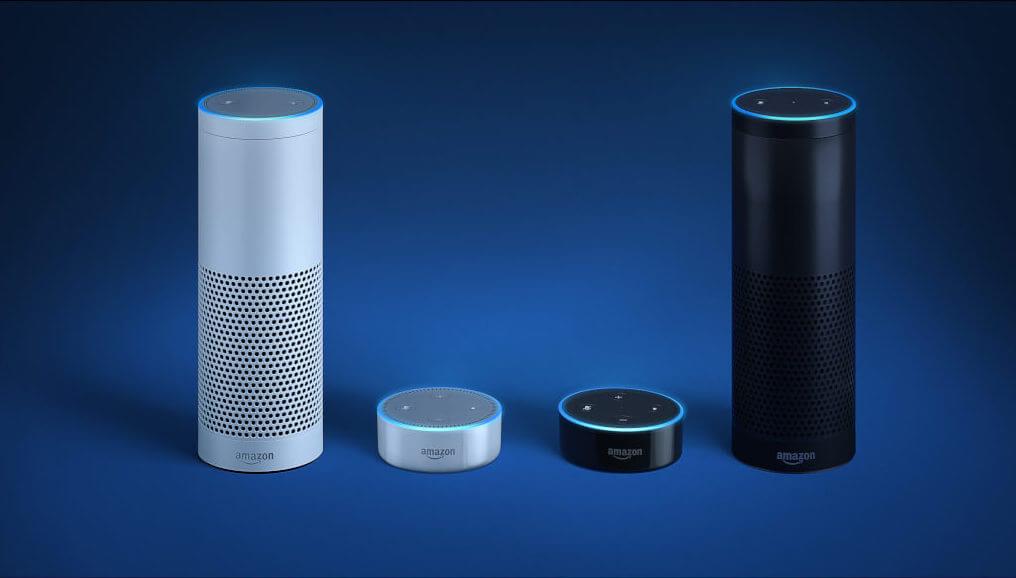 Amazon's Alexa in healthcare