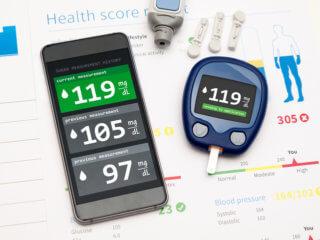 diabetes sensors