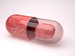 Artificial intelligence discovers new drugs