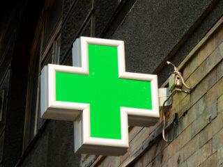 green hospitals