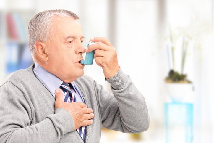 asthma health app