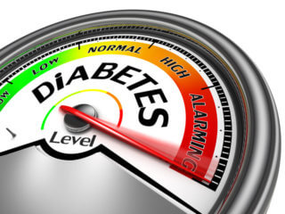 diabetes detection