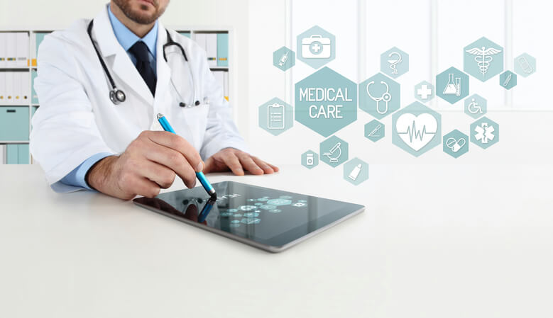 digital health revolution