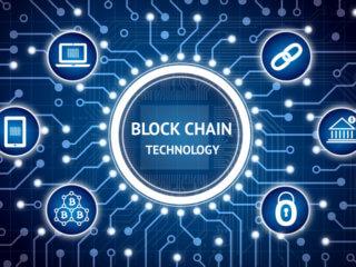 Medical blockchain technology