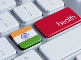 Entering the Indian health care market