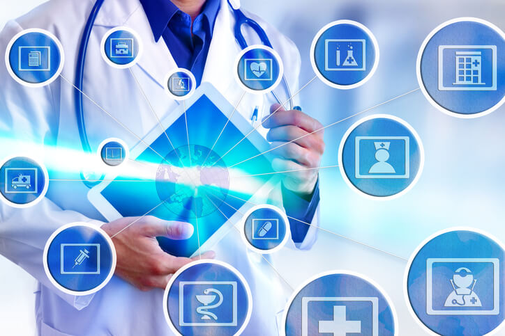 big data in health sector