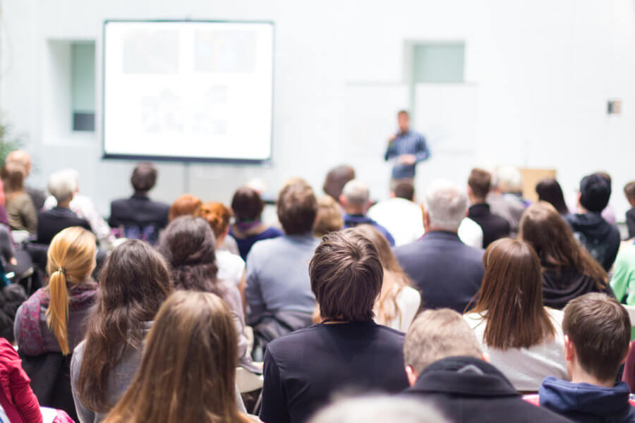 50 Digital health events across Europe