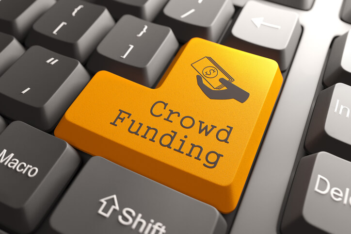 100 Crowdfunding platforms to finance your digital health startup