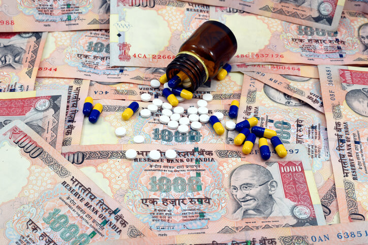50 venture capital firms in India to finance your digital health startup