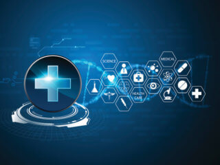 convergence of digital health technologies