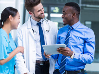 Digital prevention needs a dialogue between doctors and IT professionals