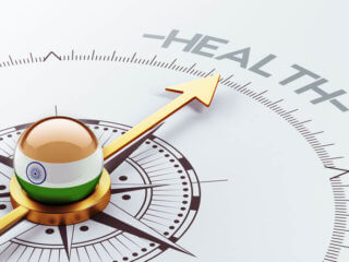 location for your eHealth startups in India