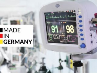 German MedTech industry | Next 10 years | Medical device market