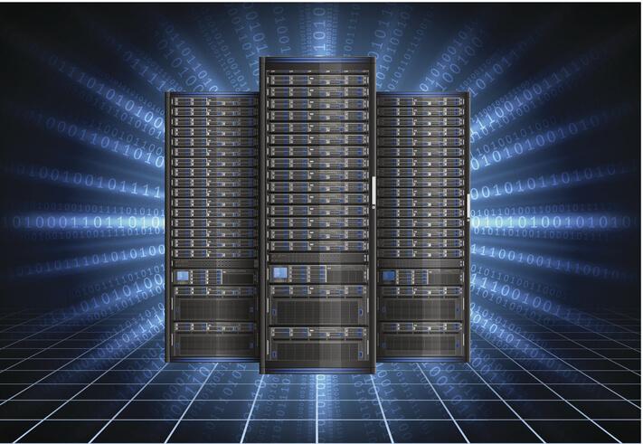 supercomputer in digital health sector
