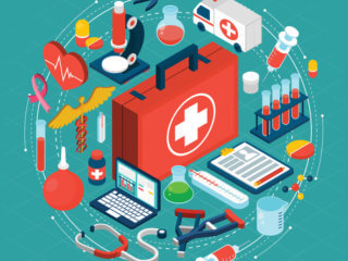 Pharmaceutical companies and digital health India