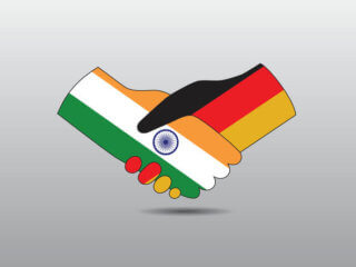 India-Germany collaboration