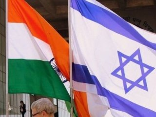 India Israel collaboration 26 key organizations