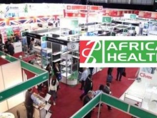 Africa Health - Top 10 medical trade shows worldwide