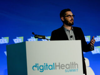 Digital Health Summit @CES