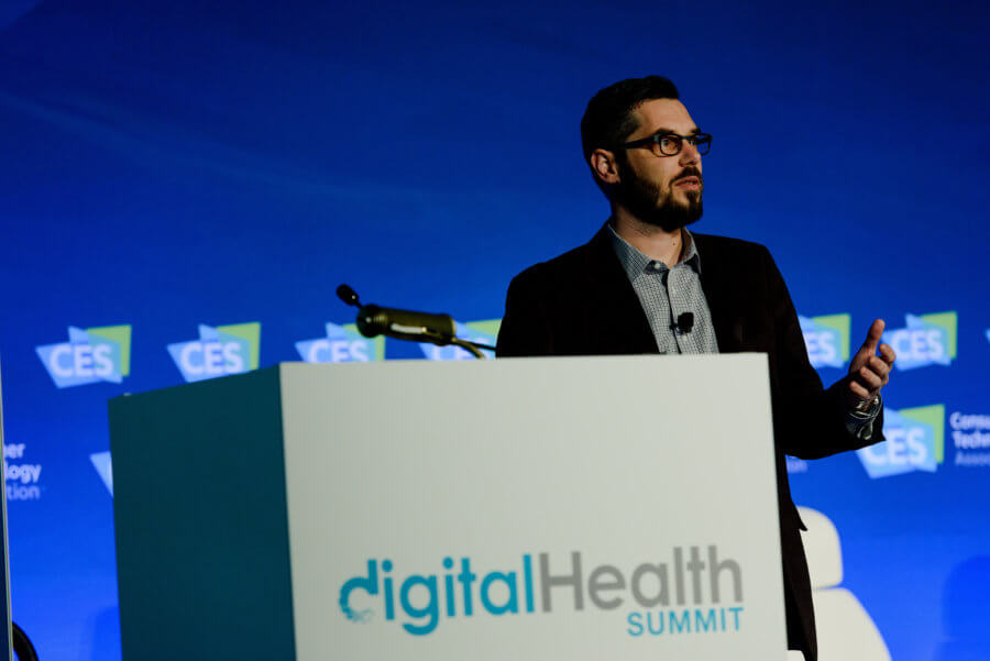 Digital Health Summit @CES