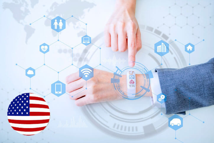 840 Innovative Digital Health, eHealth, mHealth startups in the USA