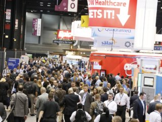 HIMSS Conference