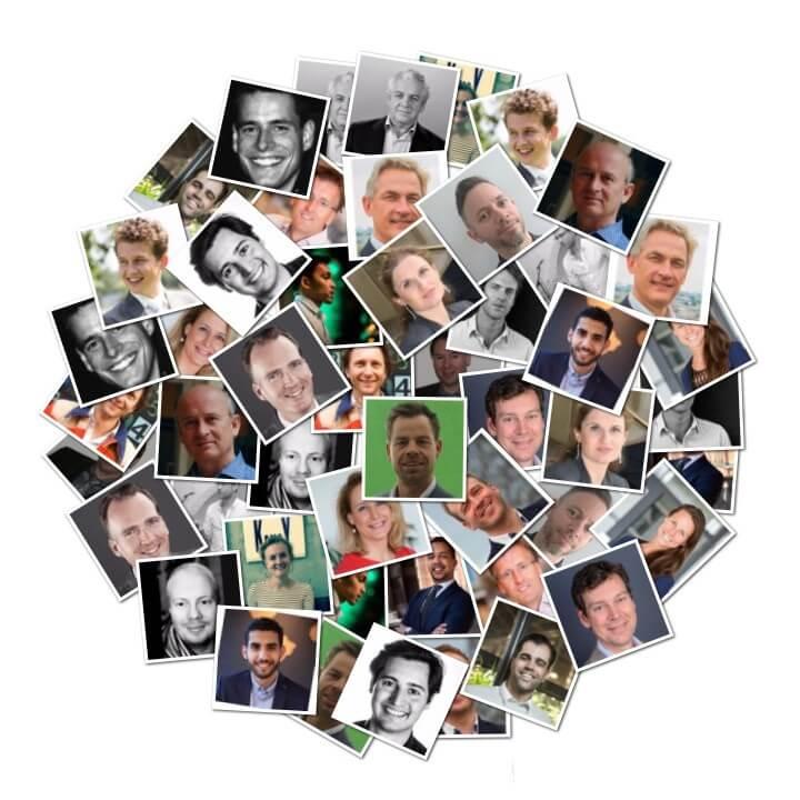 26 digital health innovators in the Netherlands