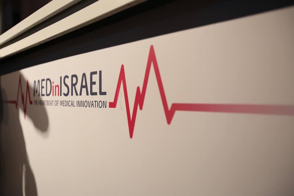 MEDinISRAEL - Top healthcare, digital health events in Israel