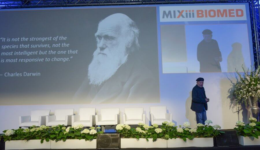 mixiii Biomed - Top healthcare, digital health events in Israel