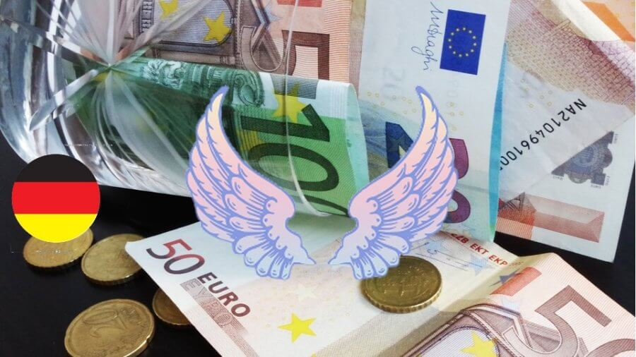 20 Angel investors in Germany