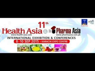 Health Asia - Top 10 medical trade shows worldwide