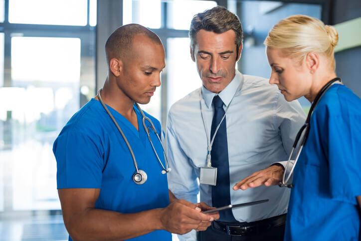 32 digital health innovators in Netherlands