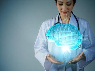 Medical profession's digital transformation