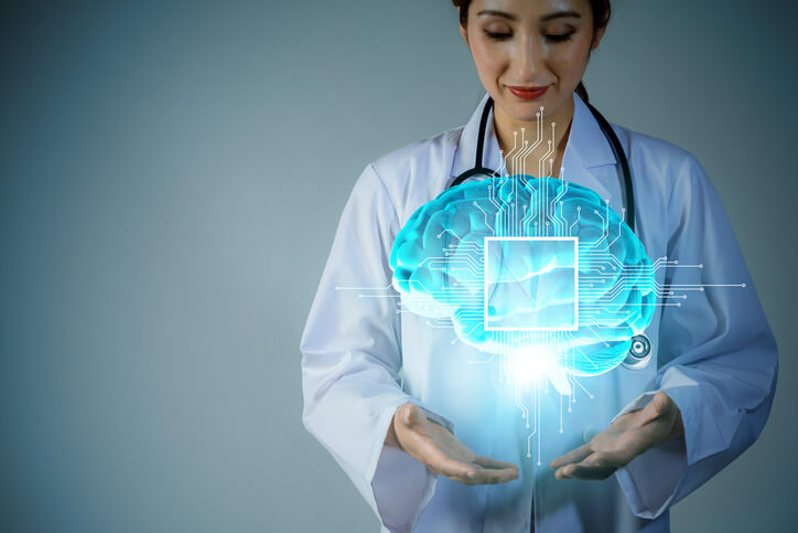 Medical profession's digital transformation