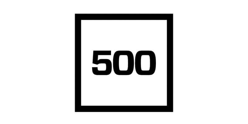 500 Seed program