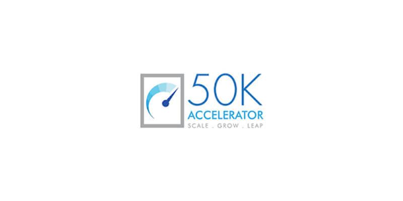 50K Accelerator