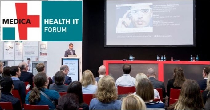 Medica Health IT Forum 2018