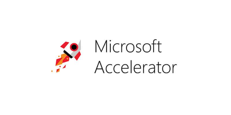 Microsoft Accelerator