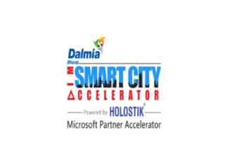 Smart city accelerator