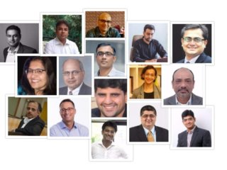 16 key contacts venture capitalists in India