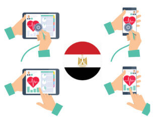 10 Innovative digital healthcare, eHealth, mHealth startups in Egypt