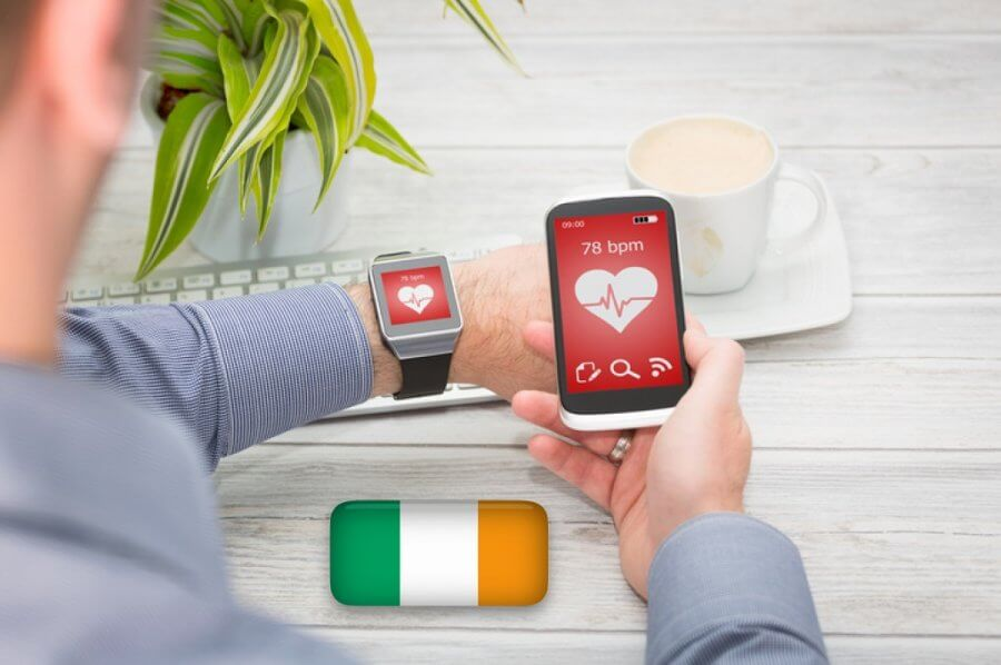 15 Innovative digital healthcare, eHealth, mHealth startups in Ireland