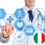 40 Innovative digital healthcare, eHealth, mHealth startups in Italy