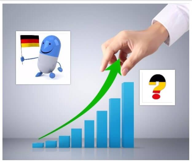 german digital health sector