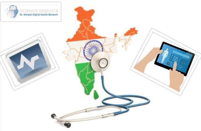 digital health India