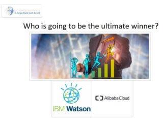 digital health cloud