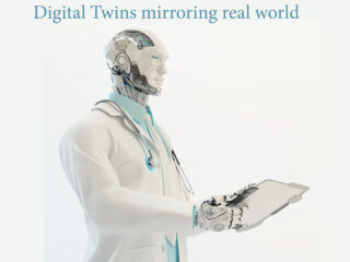 digital twins in healthcare