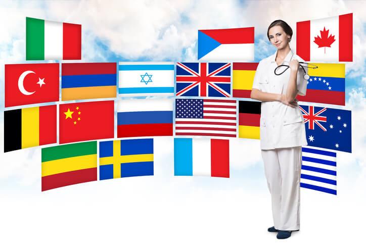 898 innovative digital health, eHealth, mHealth startups worldwide