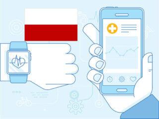 20 Innovative digital healthcare, eHealth, mHealth startups in Poland
